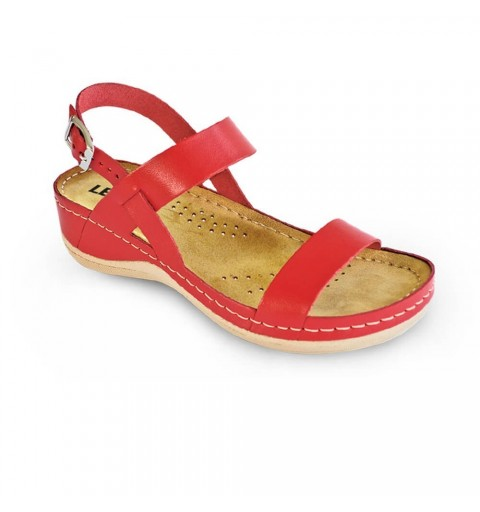 Sandale ortopedice dama din...
