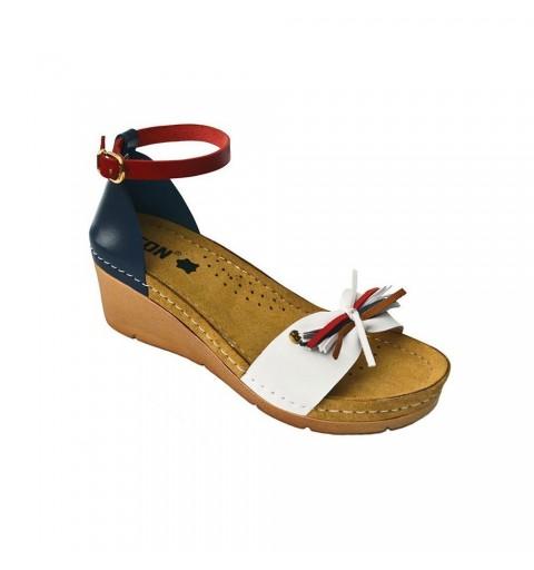 Sandale ortopedice dama cu...
