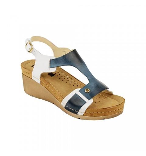 Sandale ortopedice dama...