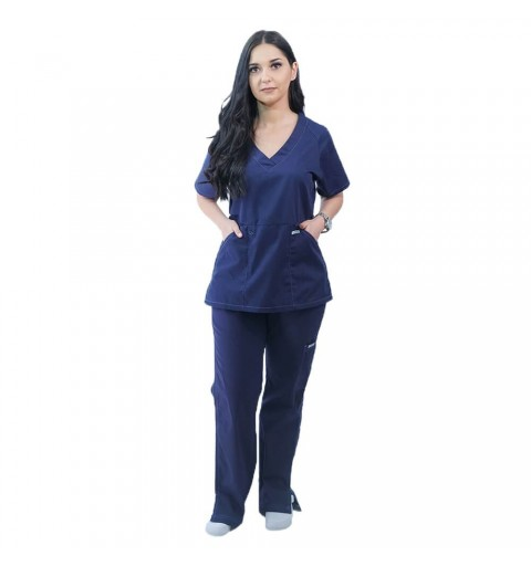 Costum medical Lotus 1, LK016