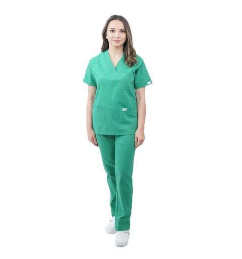 Costum medical Lotus 3,...