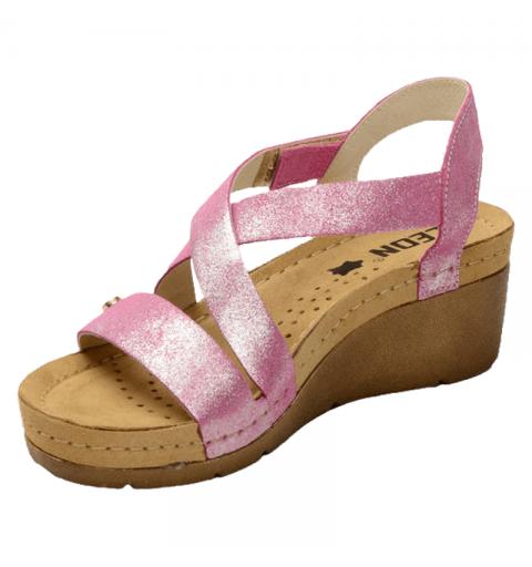 Sandale dama ortopedice LEON 1005