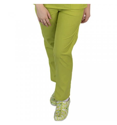 Pantalon unisex Lotus 4,...