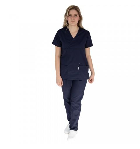 Costum medical femei, Lotus...