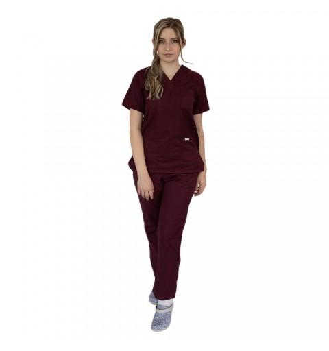 Costum medical uniex Lotus...
