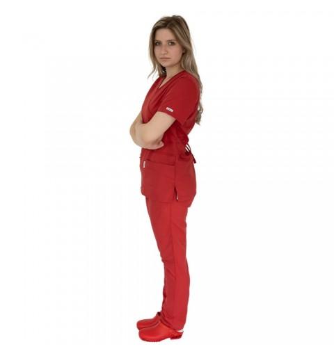Costum medical femei, 181...