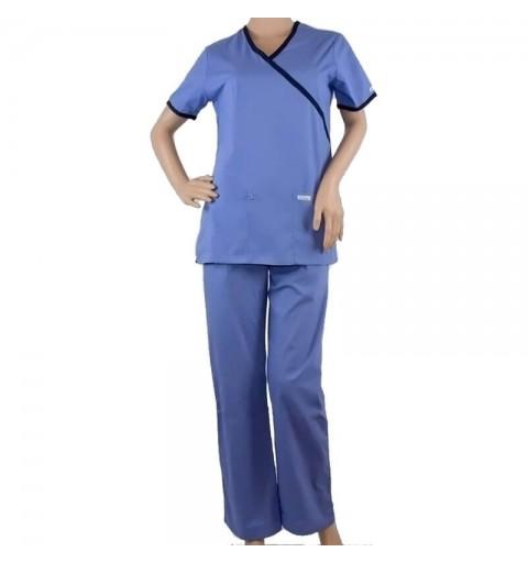 Costum medical LOTUS - LK182 mock