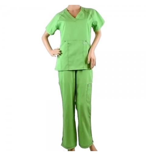 Costum medical LOTUS - LK016