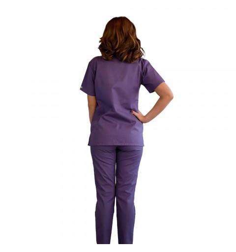 Costum medical Lotus 2, Basic 1