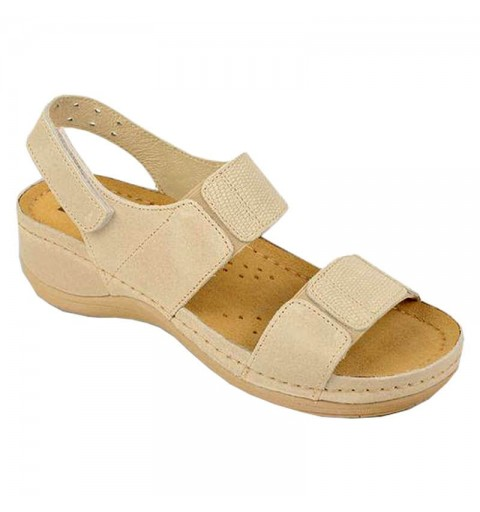 Sandale ortopedice dama LEON 945